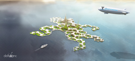 DeltaSync-Seasteading-Promo