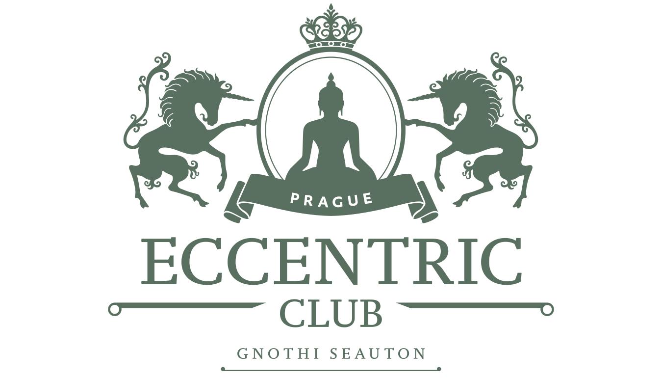 Co se skrývá vlogu Eccentric Clubu?