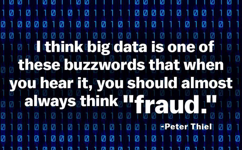 Jak přemýšlí spoluzakladatel PayPalu Peter Thiel