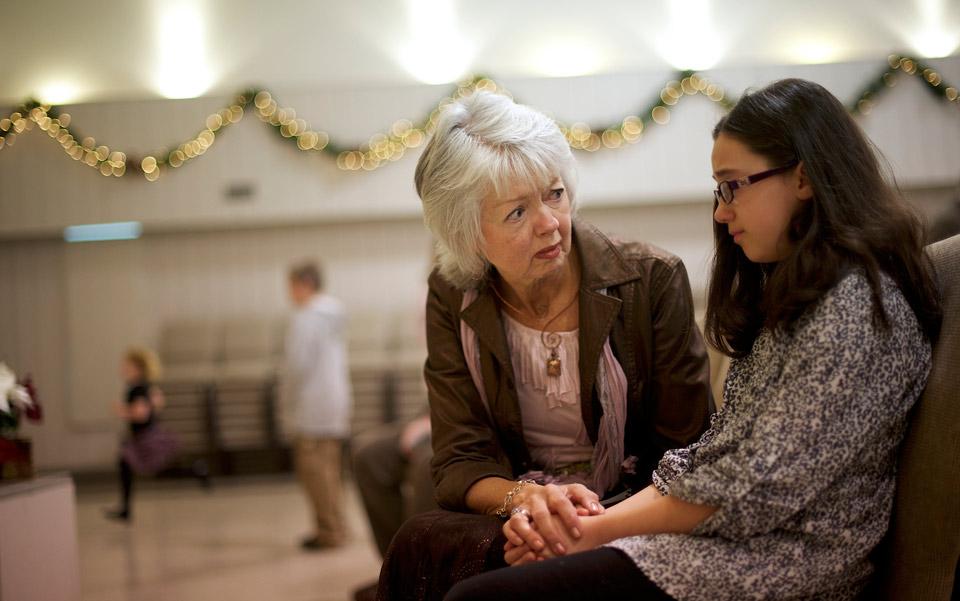Dokázat odpustit – kursy na Standford University