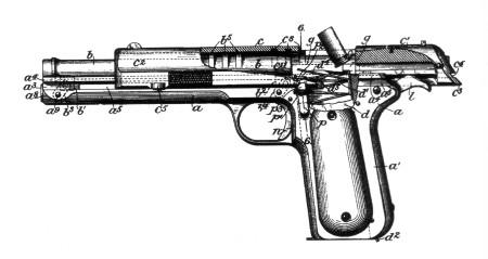 Colt_Model_1902_Patent