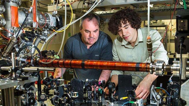 Experiment potvrzuje divnost kvantové teorie