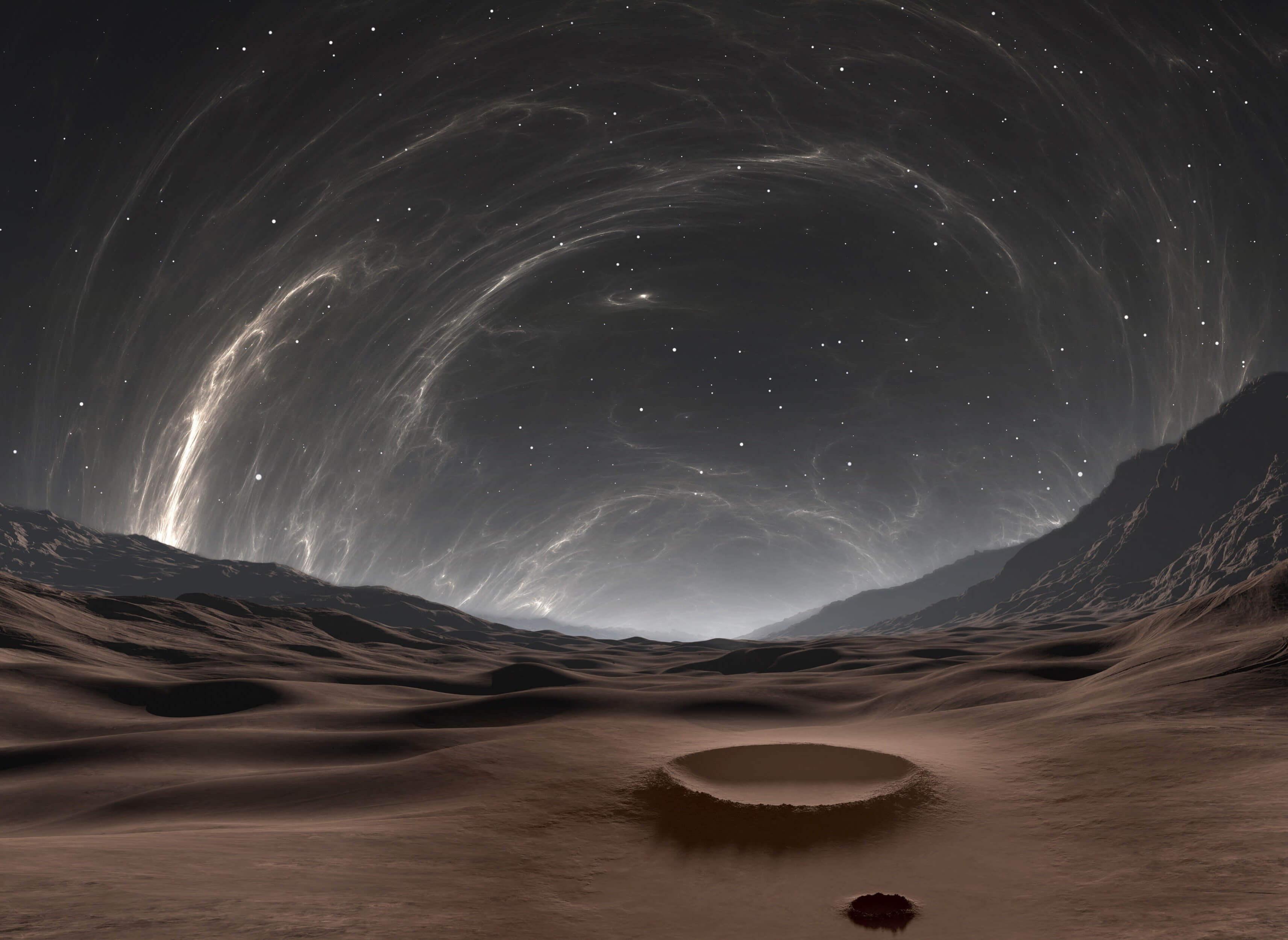 Odpověď na Fermiho paradox? Virtuální realita!