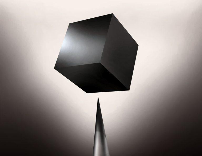 """Temný """"problém"""" vsrdci umělé inteligence?"""