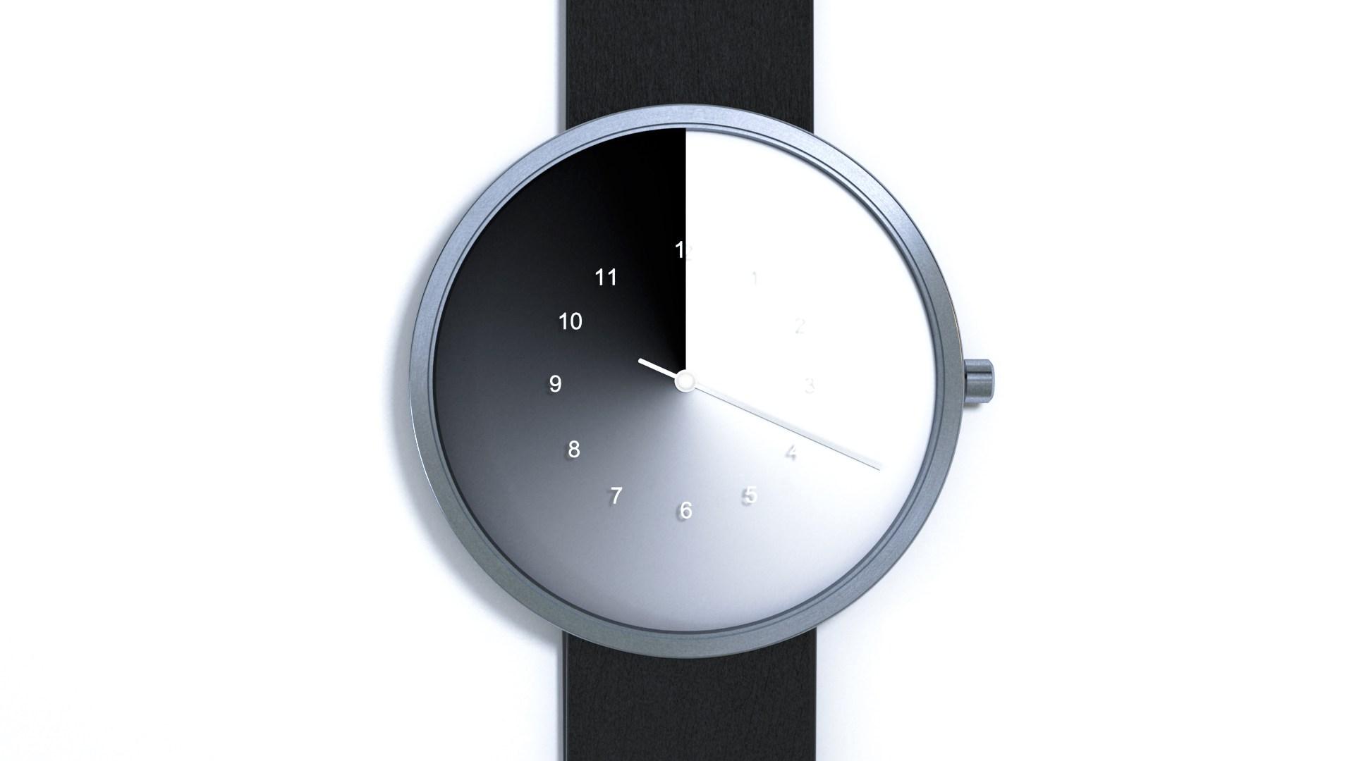 Mohly by tyto hodinky poupravit vnímání času?