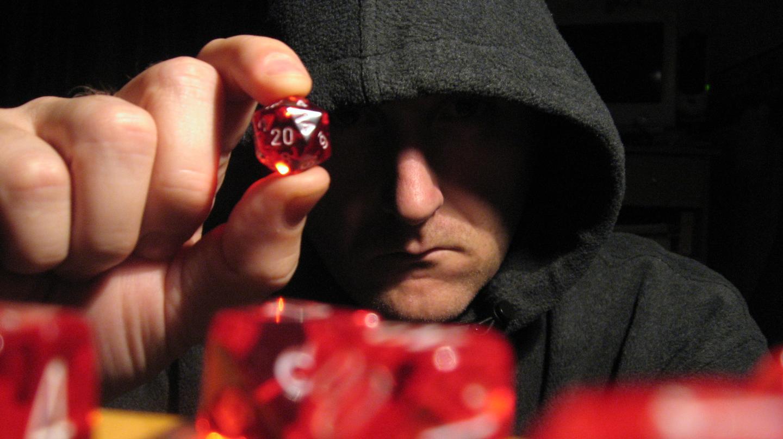 Jak se FBI zajímala oskupinu hráčů Dračího Doupěte
