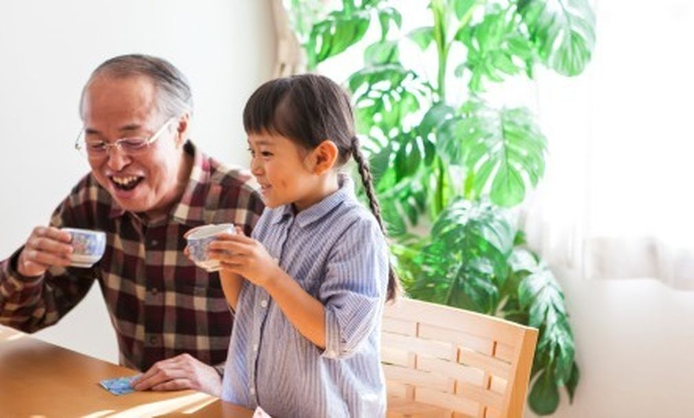 Ikigai – japonský návod na dlouhý, radostný asmysluplný život