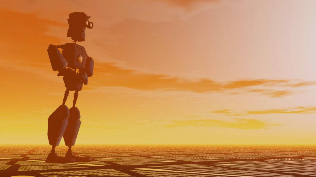Kterak si roboti získají naši důvěru