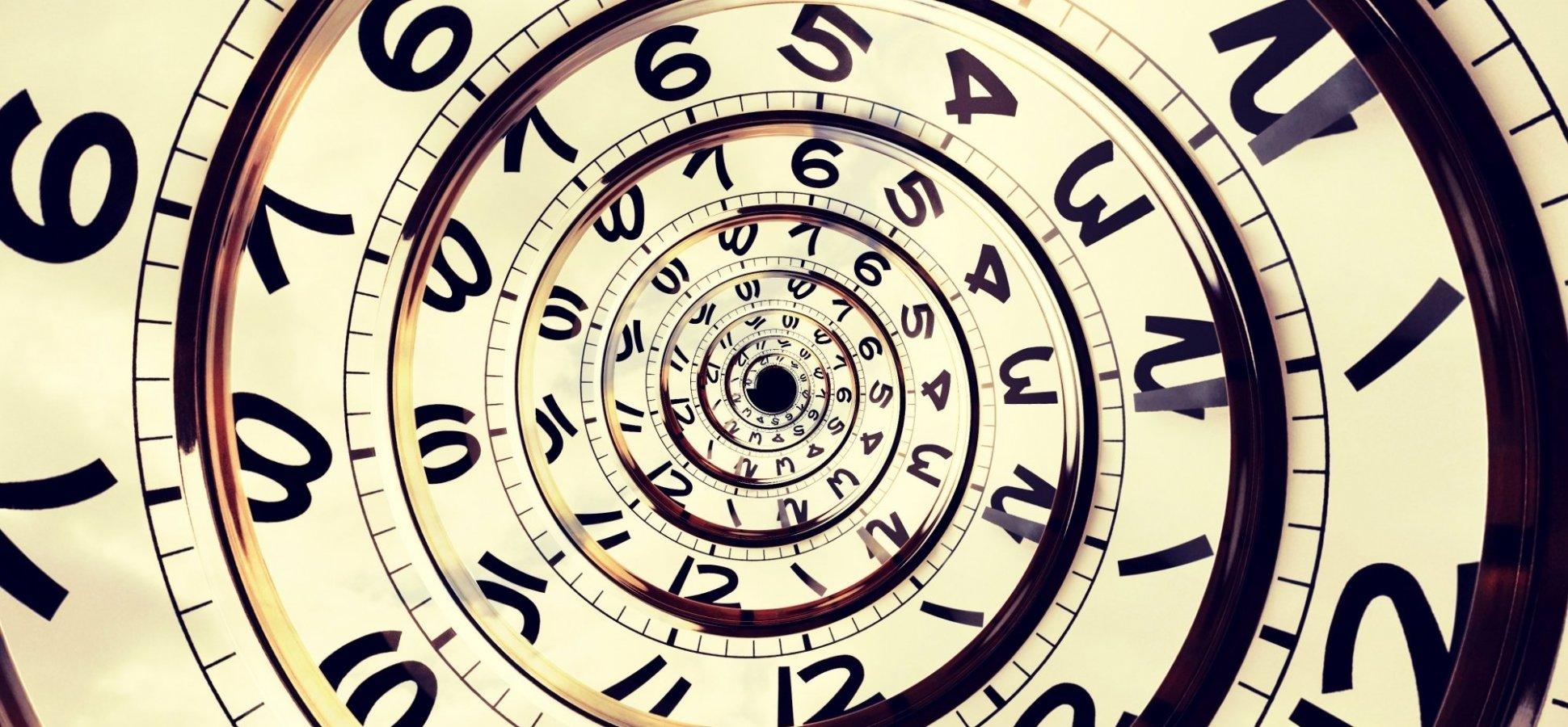 Proč čas utíká rychleji, čím jsme starší (ajak proti tomu bojovat)