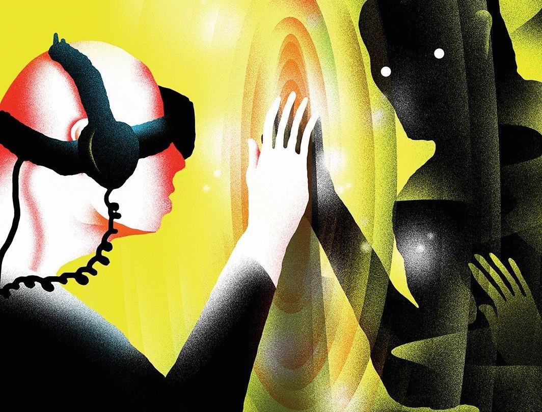 Žijeme už teď ve virtuální realitě?