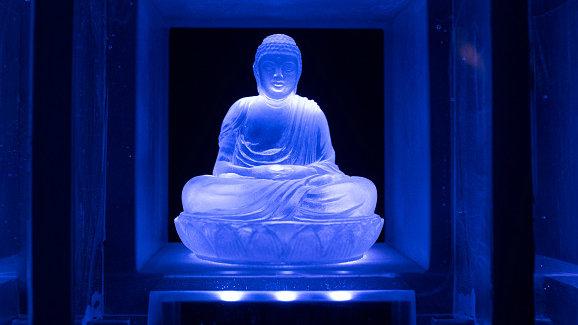 """Neurovědci abuddhisté se shodují: není žádné trvalé """"já"""""""