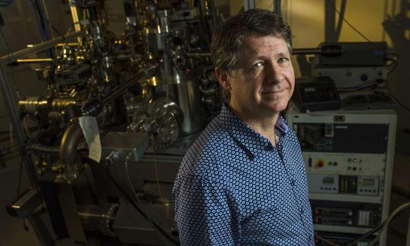 Atomově přesný proces výroby elektroniky předznamenává revoluci podobnou vynálezu knihtisku